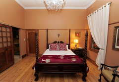 Tamarisk Bed & Breakfast