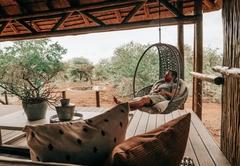 Tambotie Forest Lodge
