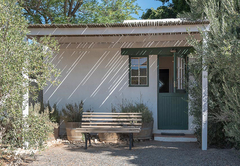 Gumtree Cottage