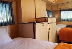 Caravan Spykertjie