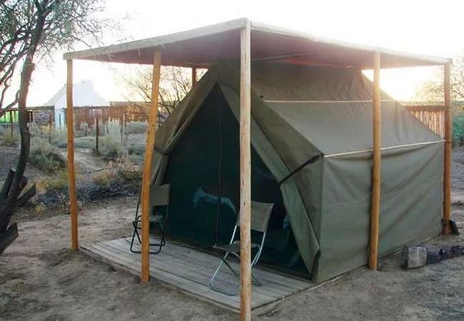 Campsite Climax