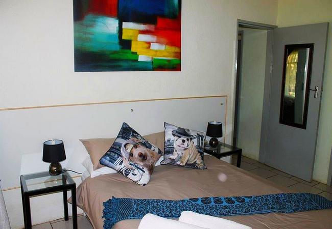 SC Chalet 1 bedroom