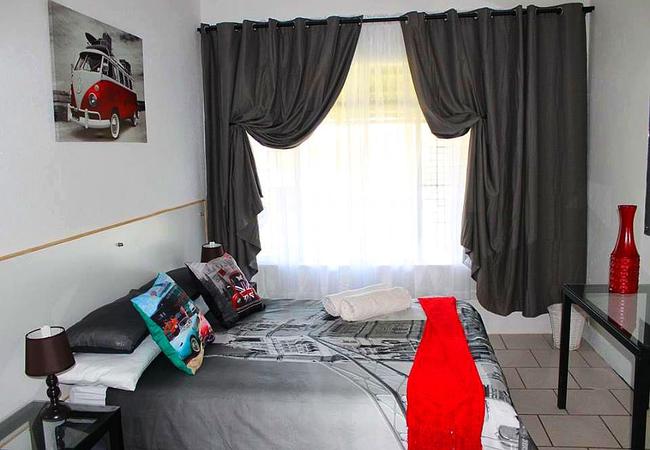 S/C Chalet 2 bedroom