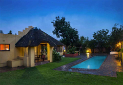 Guest House in Klerksdorp