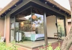 Tashang Lodge