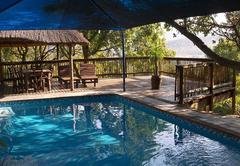 Communal swiming pool