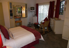 Room 2 - Double En-Suite