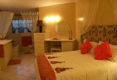 Room 3 - Double Open En-Suite Room