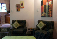 Room 4 - Twin En-Suite