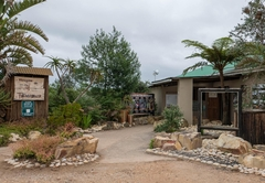 Tenikwa Wildlife Lodge