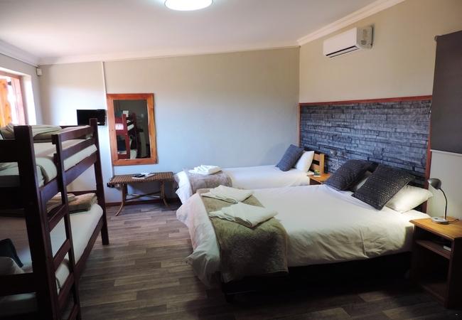 Stable Room (Five Sleeper)