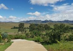 Thaba Lapeng Mountain Escape