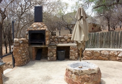 Thabaledi Game Lodge