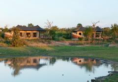 Thabamati Tented Camp