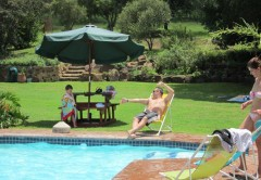 Holiday Cottage in Magaliesburg