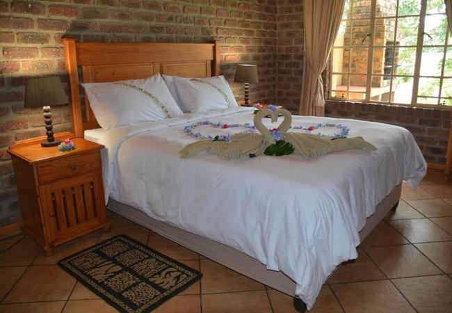 One Bedroom Honeymoon Chalet