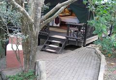 Thandulula Luxury Safari Tents
