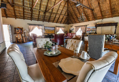 The Thatch Haven Guest House