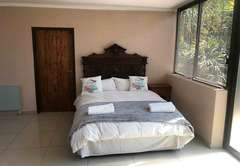 ThatchView Self Catering Studio Unit