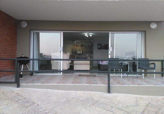 TV Studio 2 Self Catering Unit