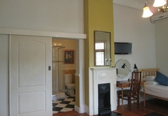 The 3 Chimneys Guest House