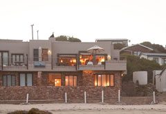 The Albatross Beach House