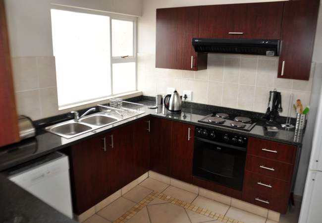 Deluxe Three Bed Unit