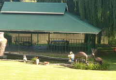 The Angel River Villa