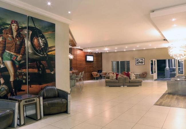The Aviator Hotel