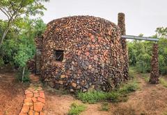 The Bakoni Hide-Away