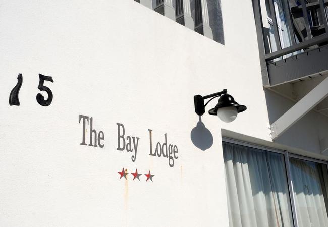 The Bay Lodge Gansbaai