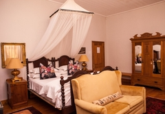 The Bethesda Guesthouse