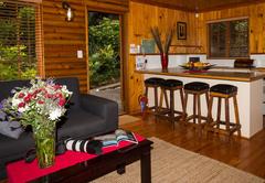 The Big Tree House Lodge