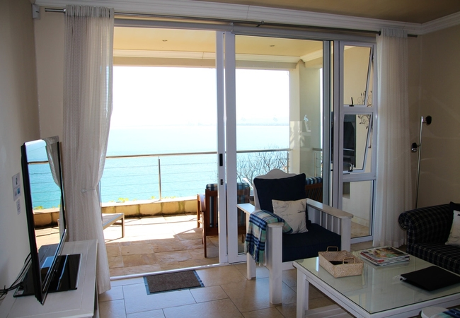 The Blue Marine Self Catering