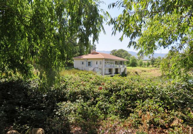 The Boathouse at Oakhurst Olives