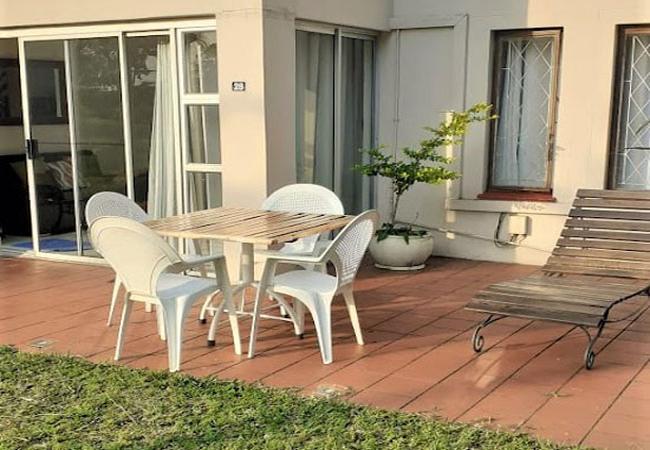 The Bridge Resort