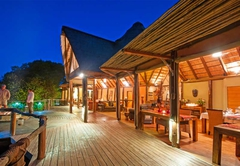 The Bush Lodge