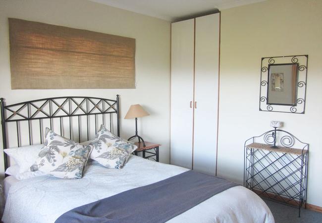 The Carraighs main bedroom