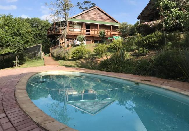 The Carraighs pool