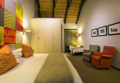 The Cavern Drakensberg Resort and Spa
