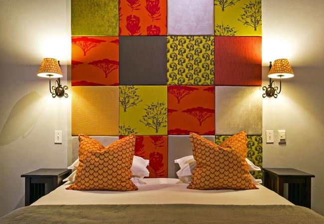 Standard 3 Bedded Family Room