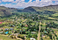 The Clarens Place