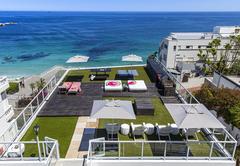 Clifton Private Beach Villa
