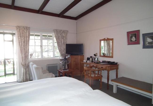 Room 2 - Twin Room