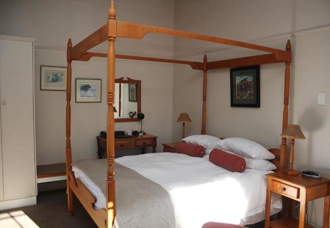 Room 4 - Deluxe Double