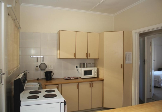 Self-catering apartment 1