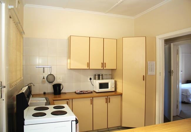 Self-catering apartment 4