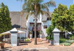 The Constantia Hotel Conference Venue