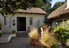 The Cottage @ Kosmos Village