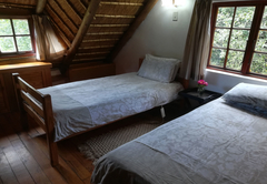 The Croft Cottages